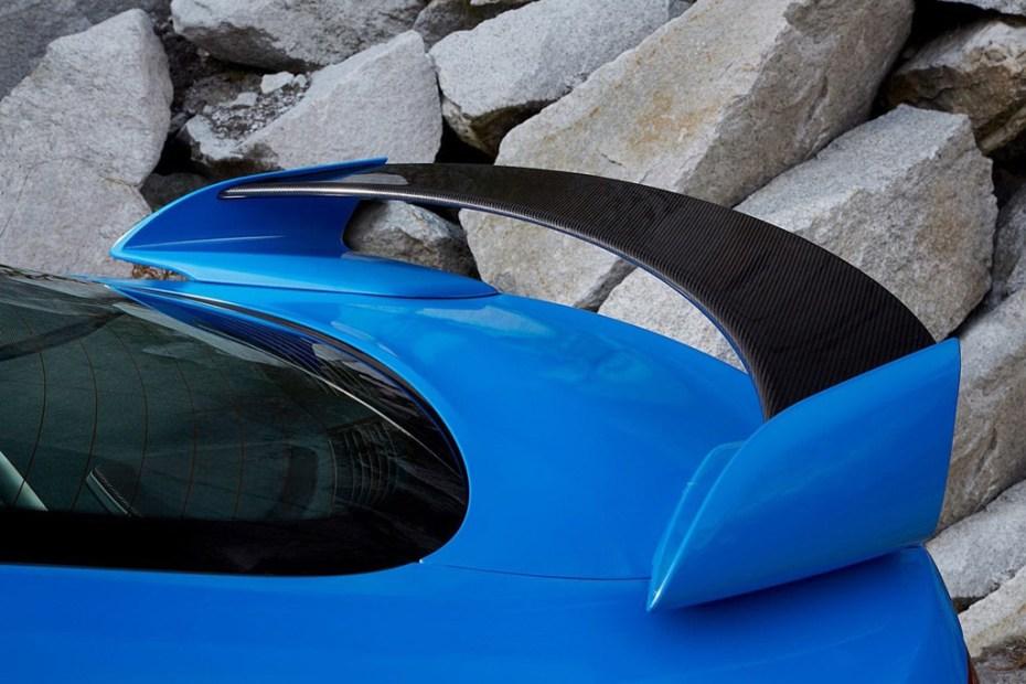 Image of Jaguar Debuts Wild XFR-S