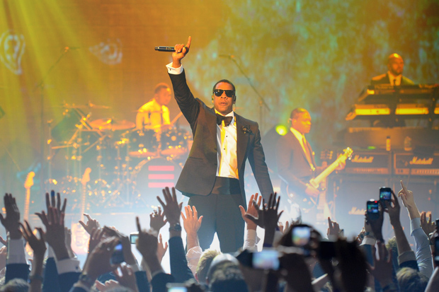 Image of Jay-Z and Coldplay to Headline New Year's Eve Show at Brooklyn's Barclays Center
