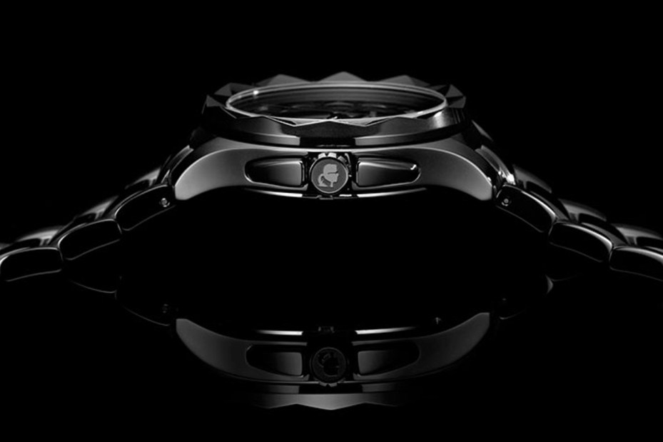 Image of Karl Lagerfeld Watch Collection