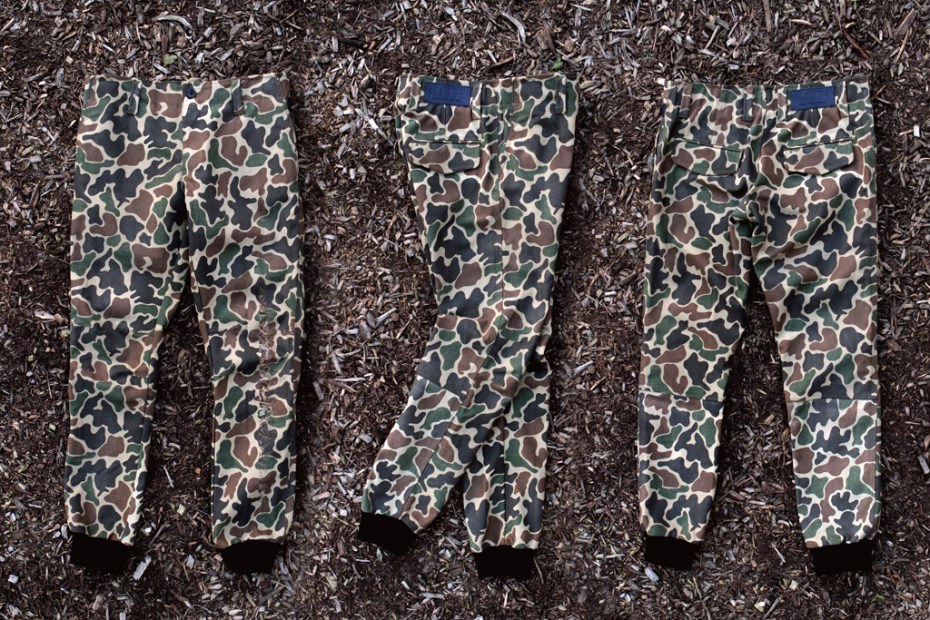 Image of Kith Blue Label 2012 Fall/Winter Chapter 2 Collection