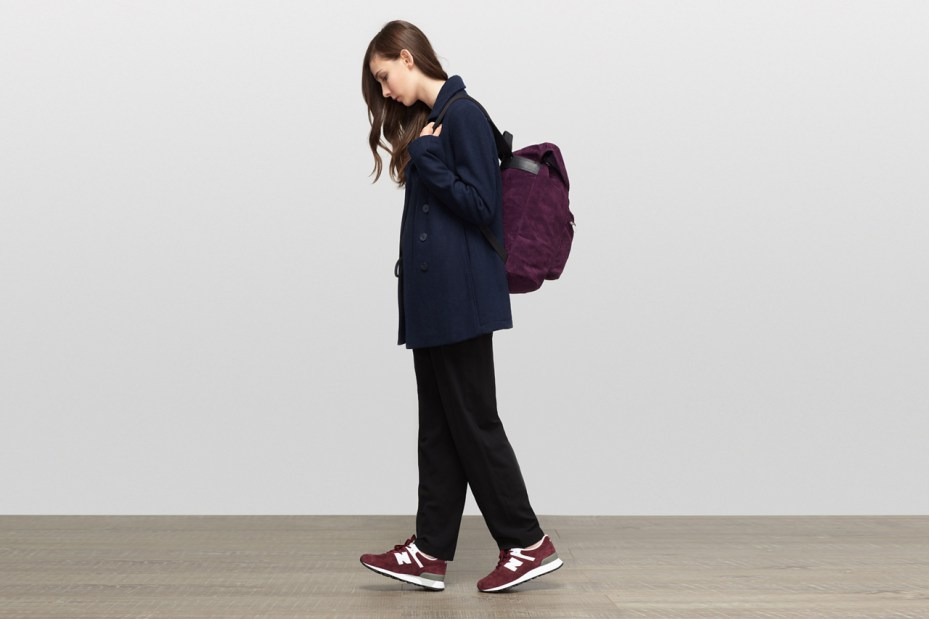 Image of Kixbox 2012 Winter Lookbook
