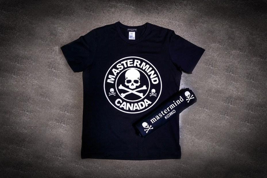 Image of KOKKO x mastermind JAPAN T-Shirt
