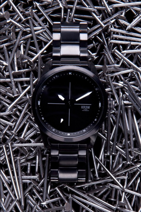 Image of KR3W 2012 Holiday Watch Collection