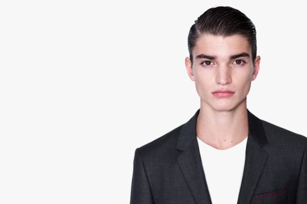 Image of Kris Van Assche Introduces KRISVANASSCHE+ for 2013 Spring/Summer