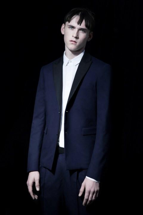 Image of Kris Van Assche Talks About His Essential Tuxedo