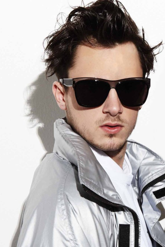 Image of Ksubi Eyewear 2013 Spring/Summer Collection