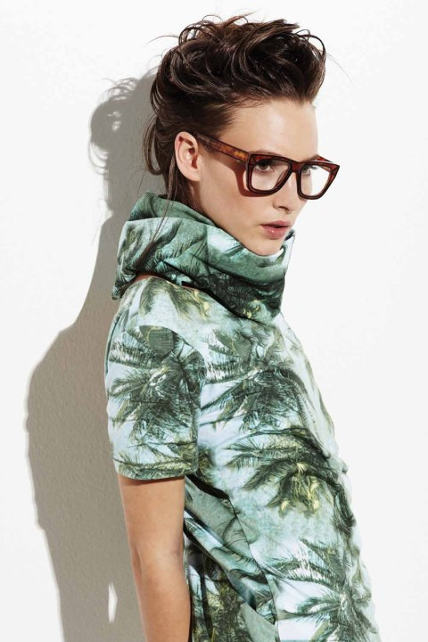 Image of Ksubi Eyewear 2013 Spring/Summer Collection