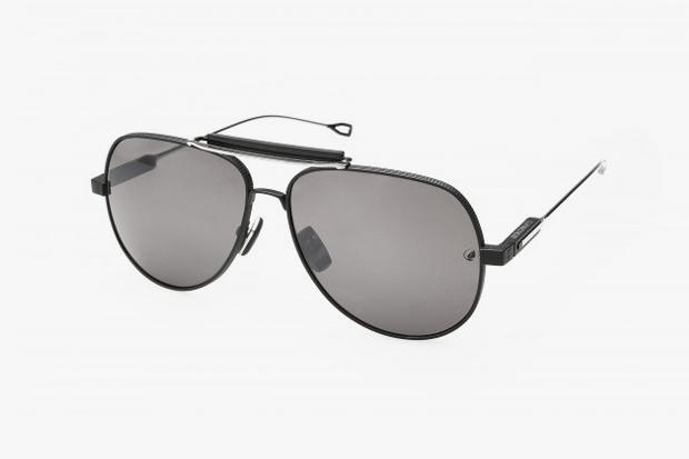 Image of Lancier by Dita 2013 Eyewear Preview