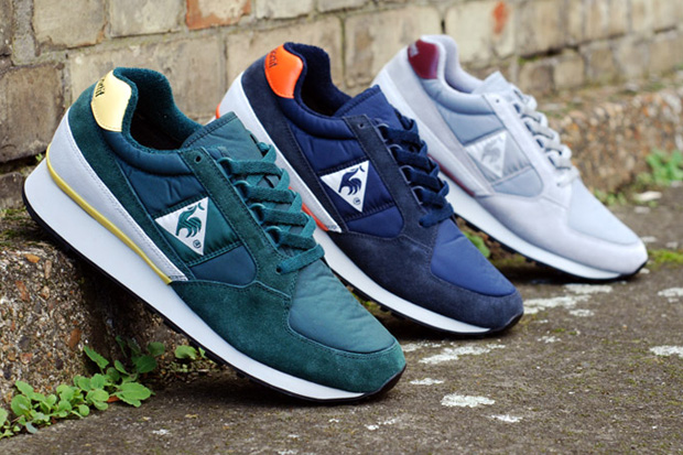 Image of Le Coq Sportif Eclat 2012 Winter Releases 