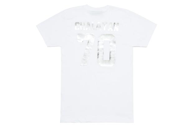 Image of Les Plus Dorés Assembles a Dream Team of Designers for Latest T-Shirt Collection