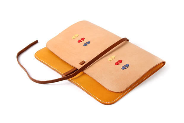 Image of Levi's Made & Crafted iPad Case