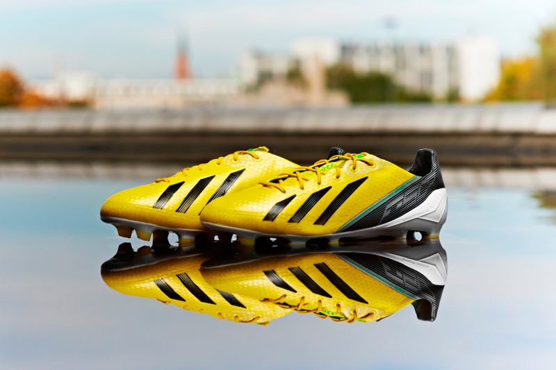 Image of Lionel Messi to Debut New adidas adizero F50 Boot in Champions League Match