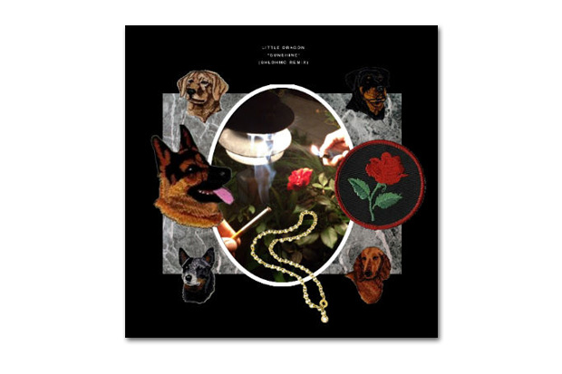 Image of Little Dragon – Sunshine (Shlohmo Remix)