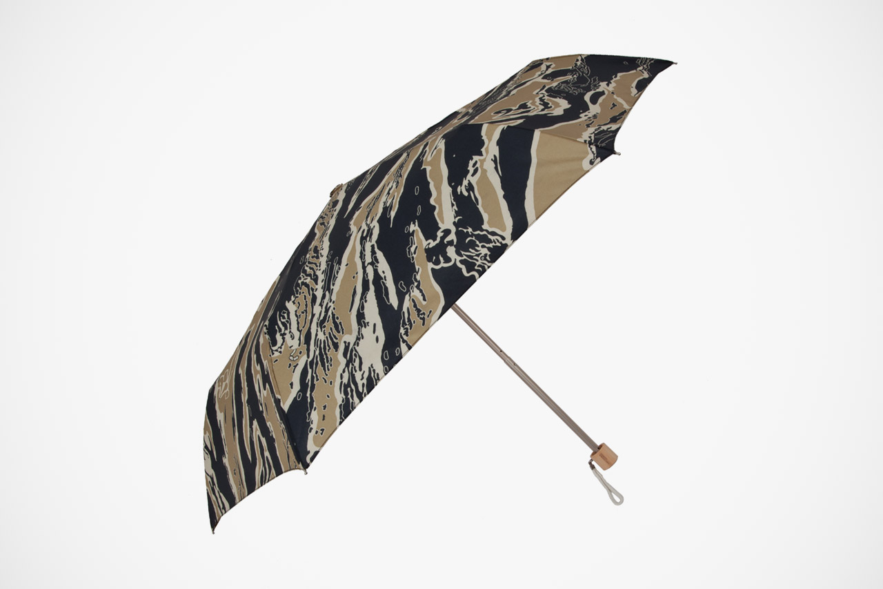 Image of maharishi x London Undercover 2012 DPM Umbrella Collection