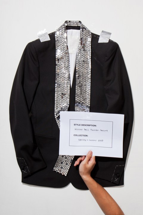 Image of Maison Martin Margiela for H&M 2012 Fall/Winter Apparel Collection - A Closer Look