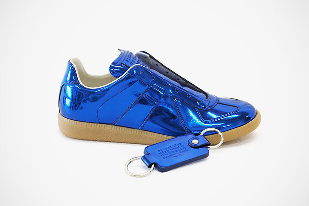 Image of Maison Martin Margiela Japan Limited Sneaker