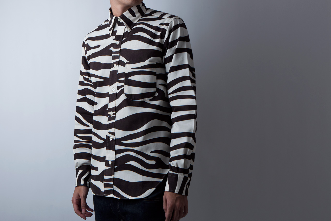 Image of Mark McNairy 2012 Fall/Winter New Releases