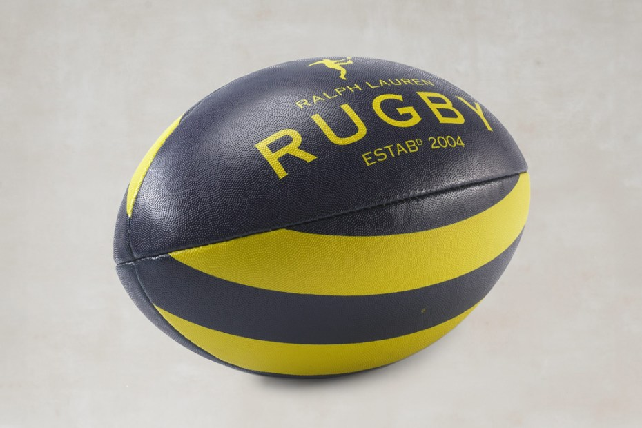 Image of Matters of Taste: Rugby Ralph Lauren – A Eulogy