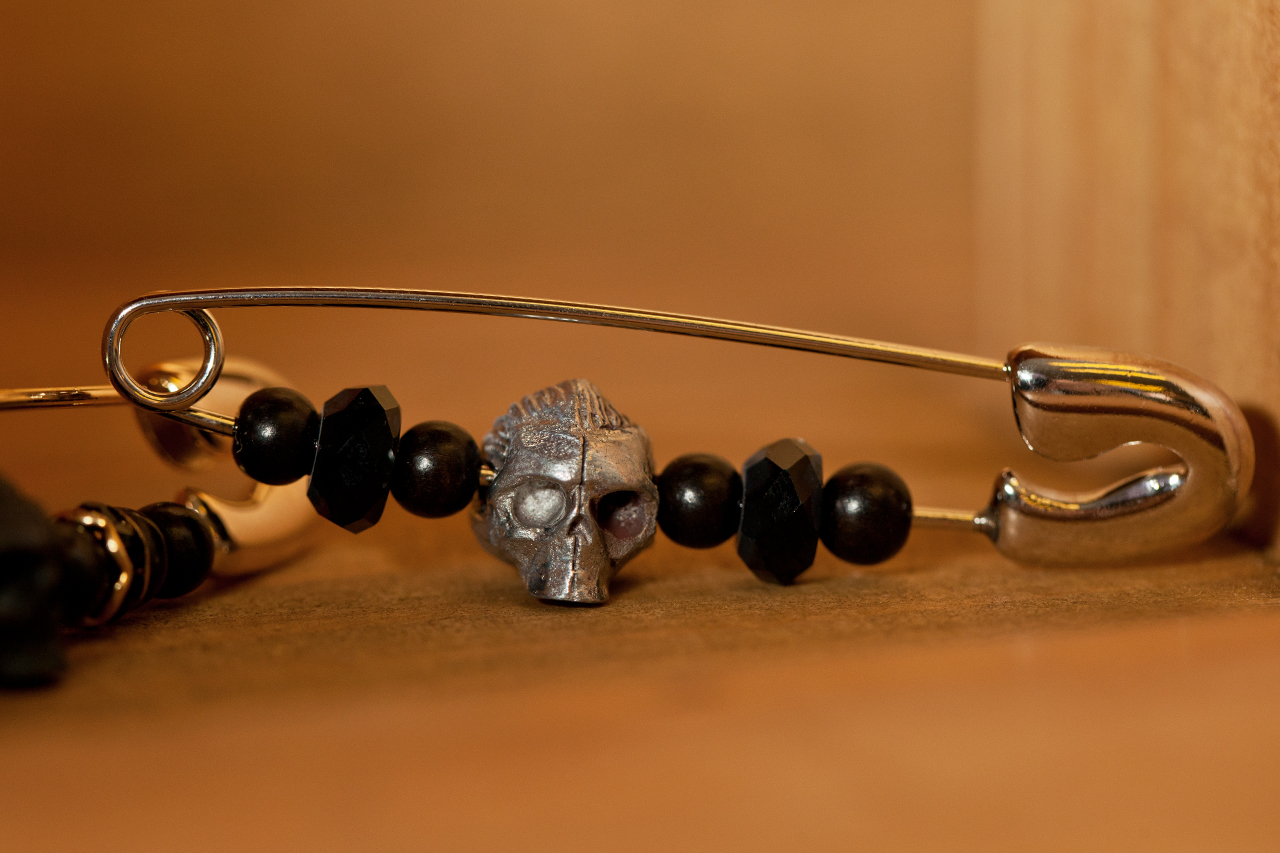 Image of Mister 2012 Fall/Winter Jewelry