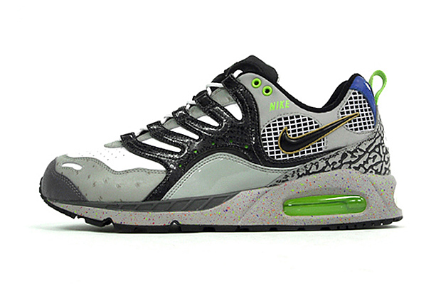 Image of mita sneakers x Nike Air Max Humara