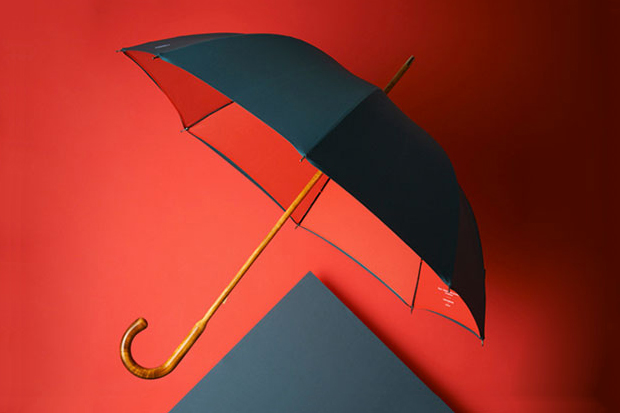Image of Monocle x London Undercover Umbrella