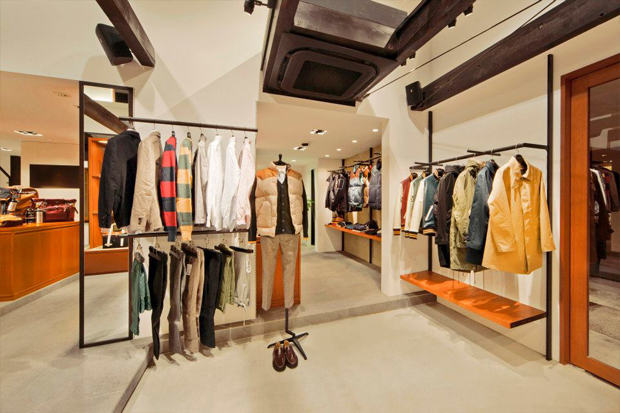 Image of master-piece MSPC PRODUCT sort KYOTO STORE