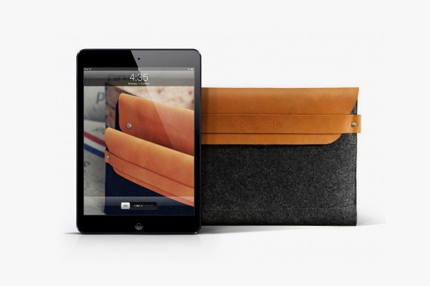Image of Mujjo iPad mini Sleeve