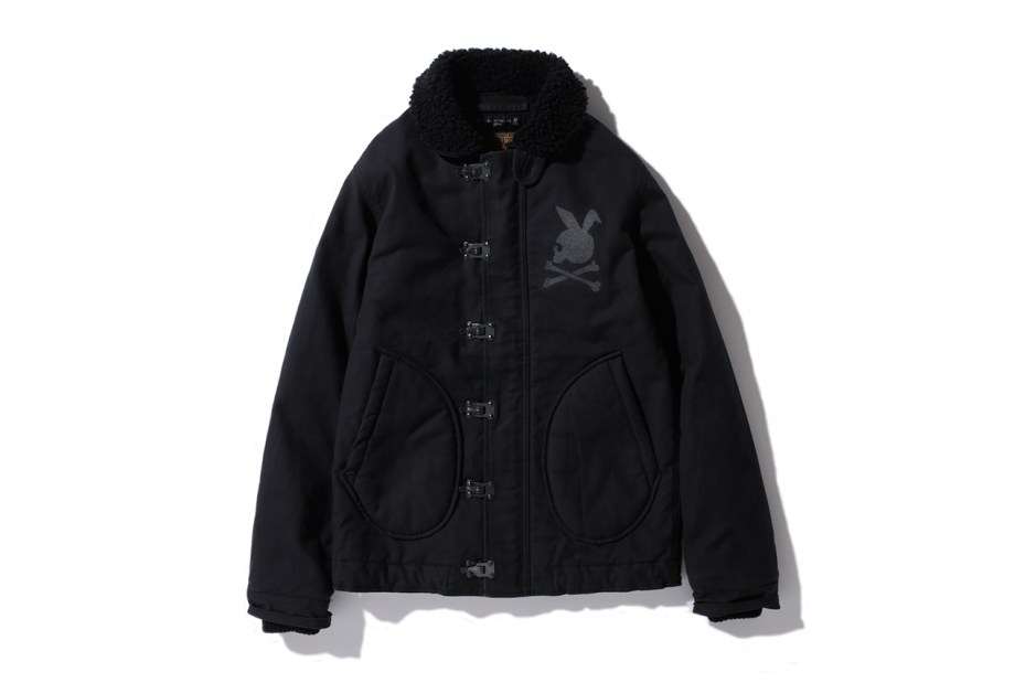 Image of NEIGHBORHOOD x mastermind JAPAN 2012 Fall/Winter New Releases