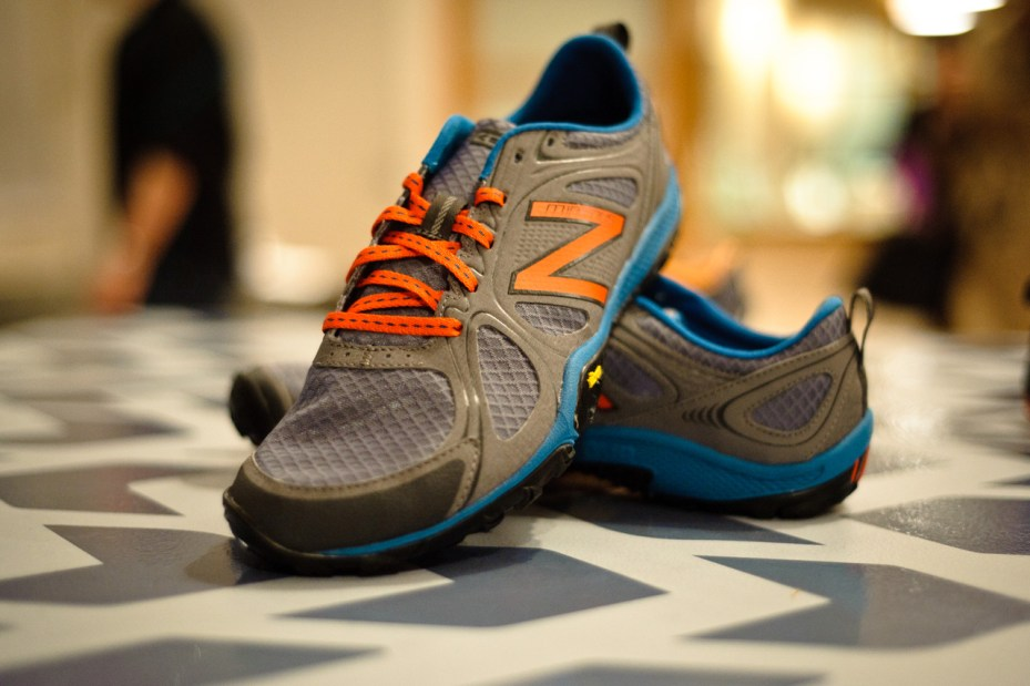 Image of New Balance 2013 Spring/Summer Performance Footwear Preview