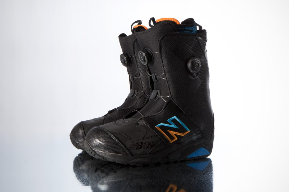 Image of 686 x New Balance 2012 Fall/Winter Snowboard Boot Collection