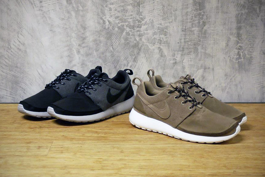 Image of Nike Sportswear 2012 Fall/Winter Roshe Run Premium NRG
