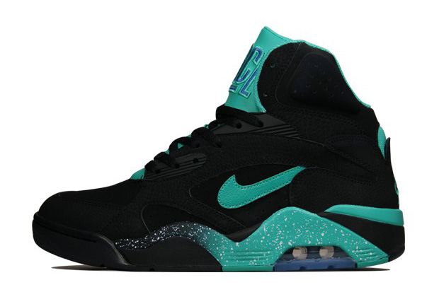 Image of Nike 2013 Air Force 180 Mid