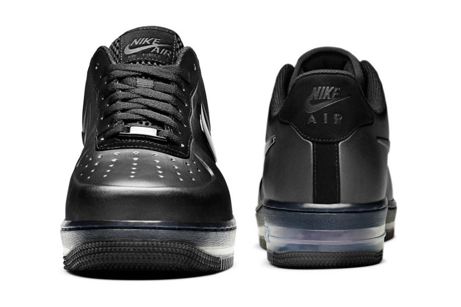 "Image of Nike Air Force 1 Foamposite Max ""Black Friday"" Edition"