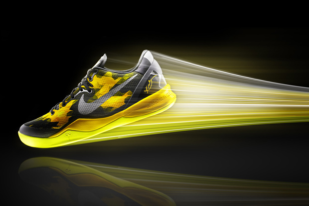 Image of Nike Debuts the KOBE 8 SYSTEM