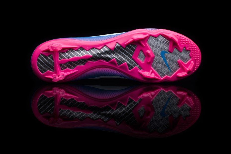 Image of The Nike Mercurial Vapor VIII Cristiano Ronaldo
