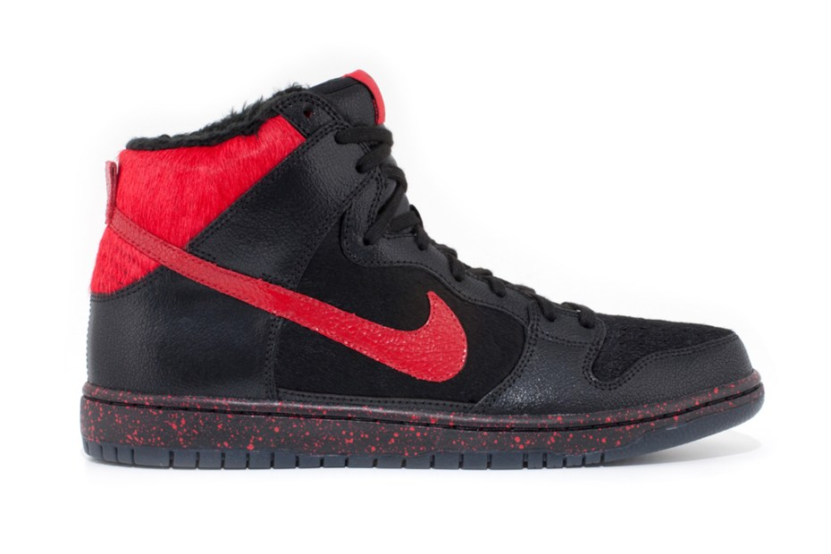 Image of Nike SB 2012 Holiday Krampus Collection