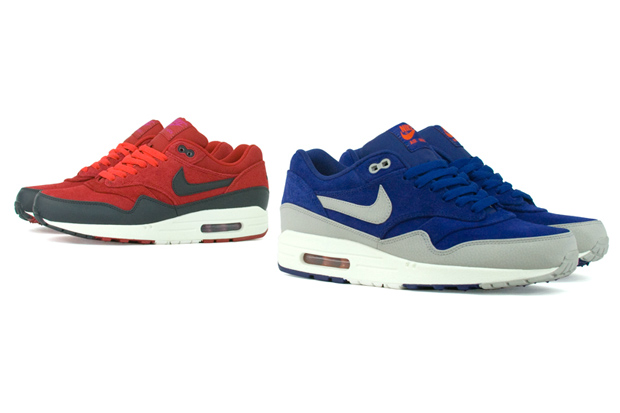 Image of Nike Sportswear 2012 Fall/Winter Air Max 1 Premium