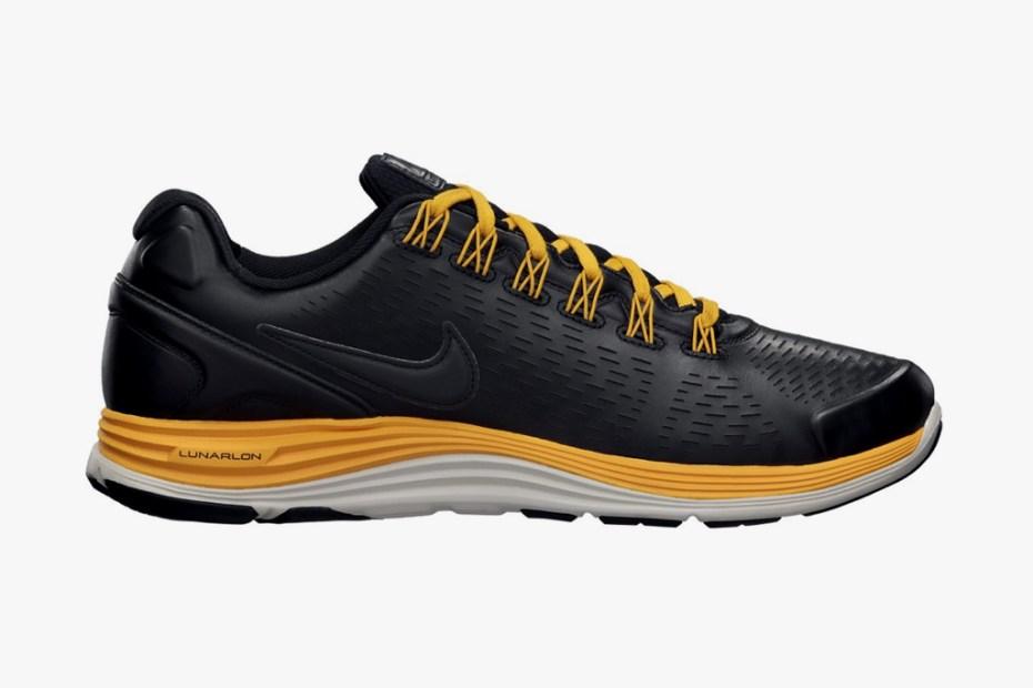 Image of Nike 2012 Fall/Winter LunarGlide+ 4 NSW