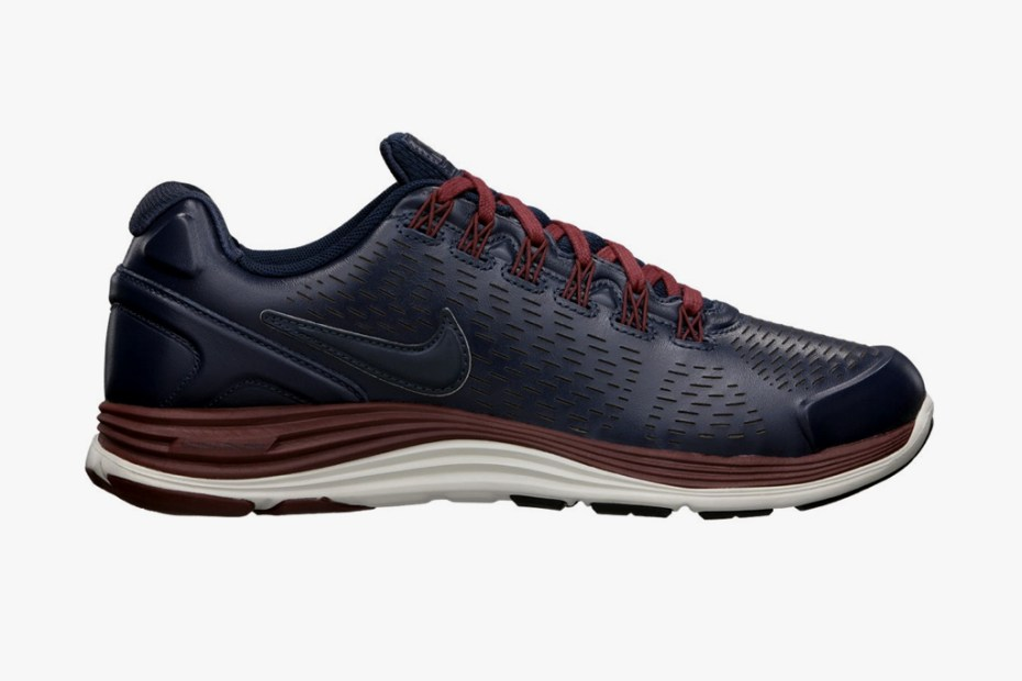 Image of Nike 2012 Fall/Winter LunarGlide+ 4 NSW