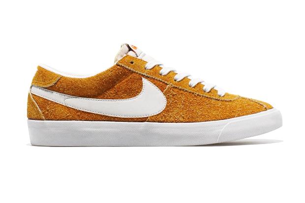 Image of Nike Sportswear Bruin VNTG Hairy Suede Pack