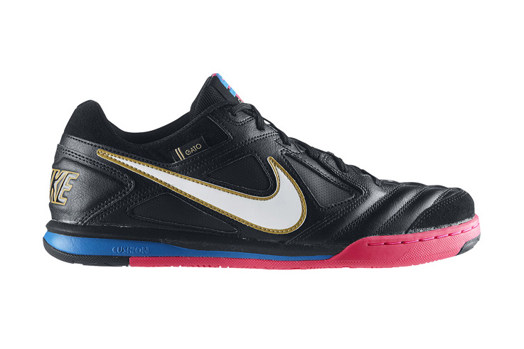 "Image of Nike5 2012 Gato Leather ""Cristiano Ronaldo"""