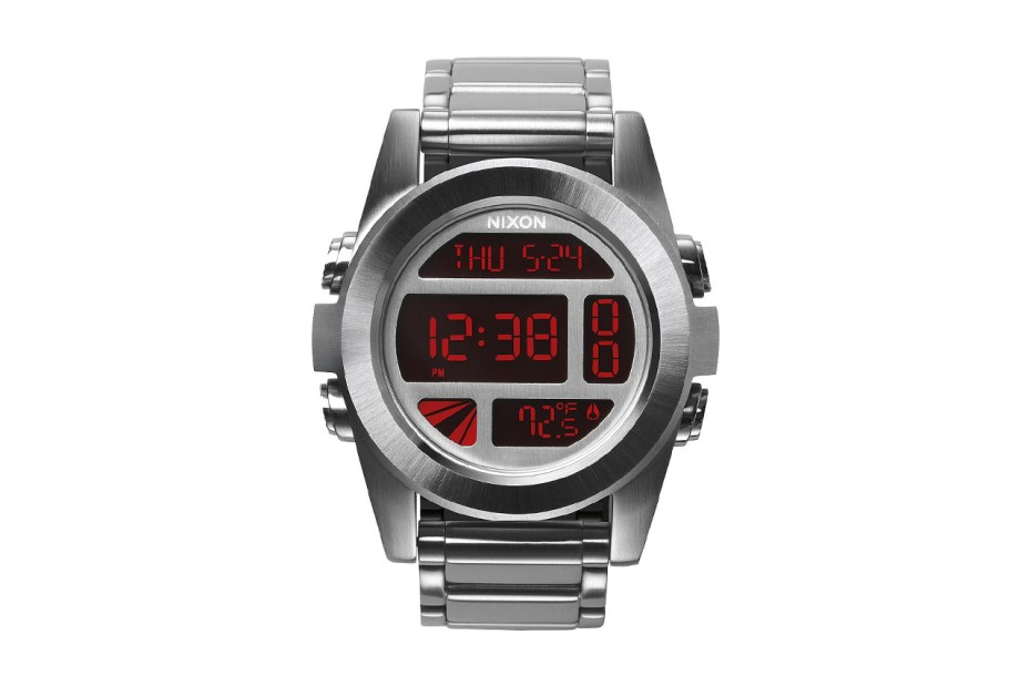 Image of Nixon Unit SS Watch