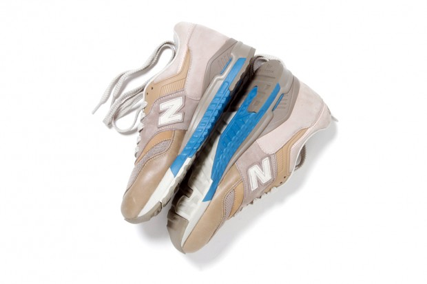 "Image of nonnative × New Balance 2012 CM997 ""DUNE"" COVERCHORD Retro"