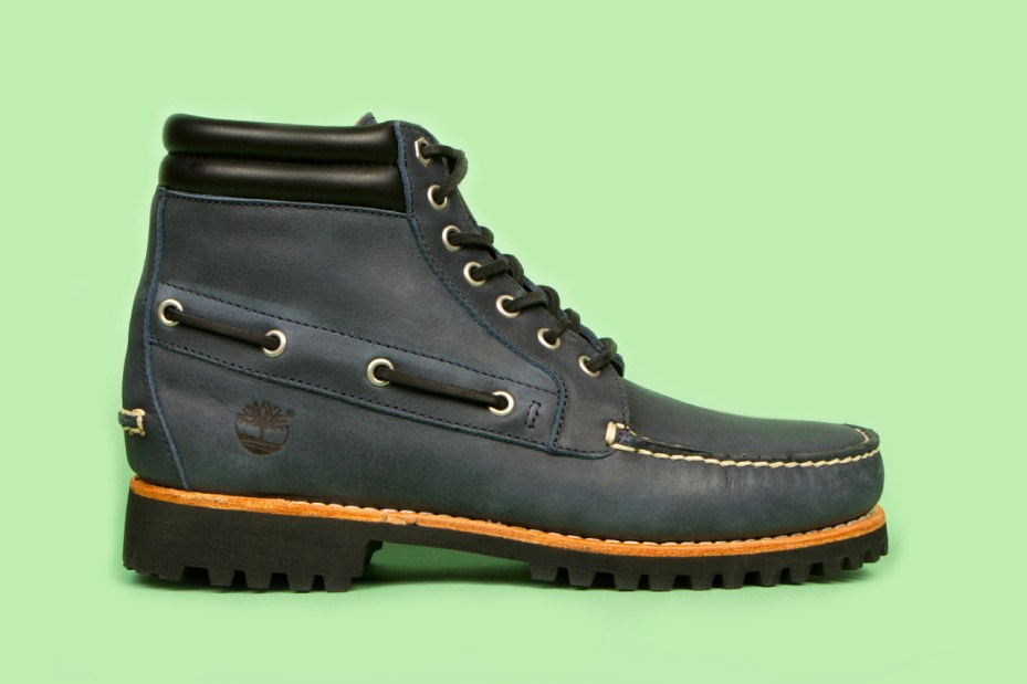 Image of Opening Ceremony x Timberland 2012 Fall/Winter Footwear