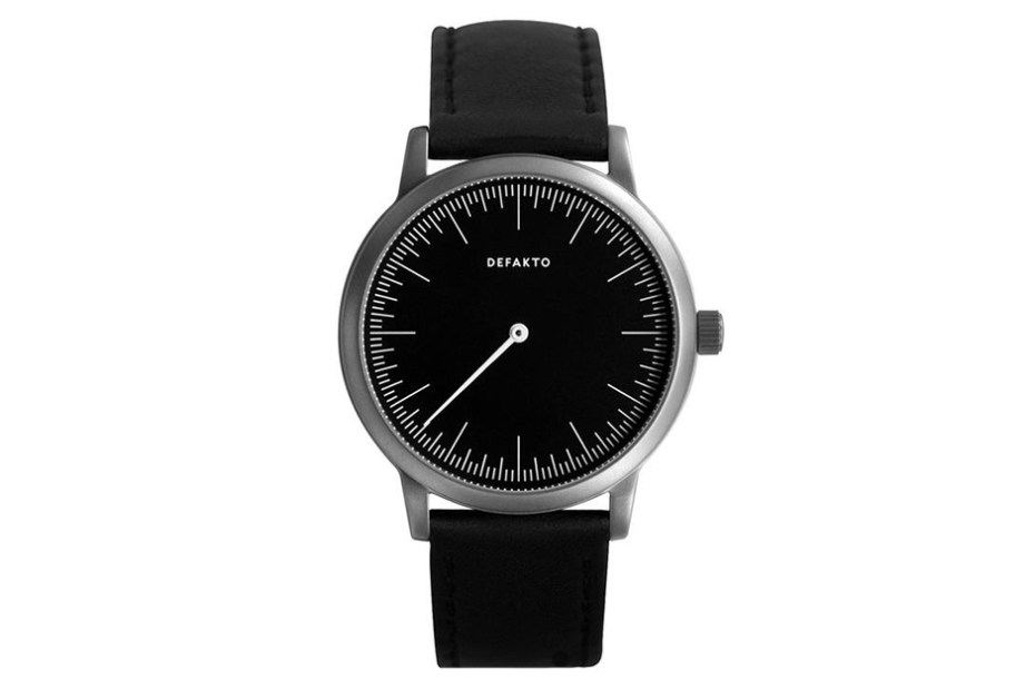 Image of One Handed Defakto Watches
