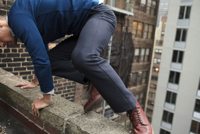Image of Outlier New OG Pant