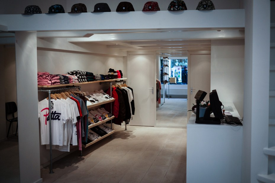 Image of Patta Unveils Its New Location Two Months After Closing Its Original
