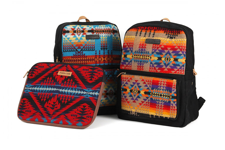 Image of Pendleton 2012 Fall/Winter Accessories