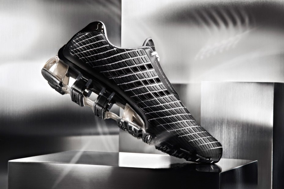 Image of Porsche Design Sport x adidas Bounce:S³