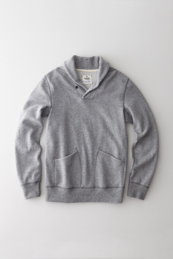 Image of Steven Alan x Reigning Champ 2012 Winter Capsule Collection